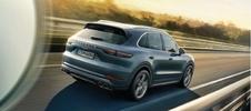 Porsche - Finance