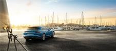 Porsche - Insurance